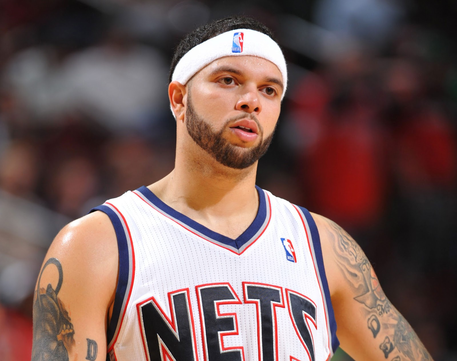 deron williams signs with dallas