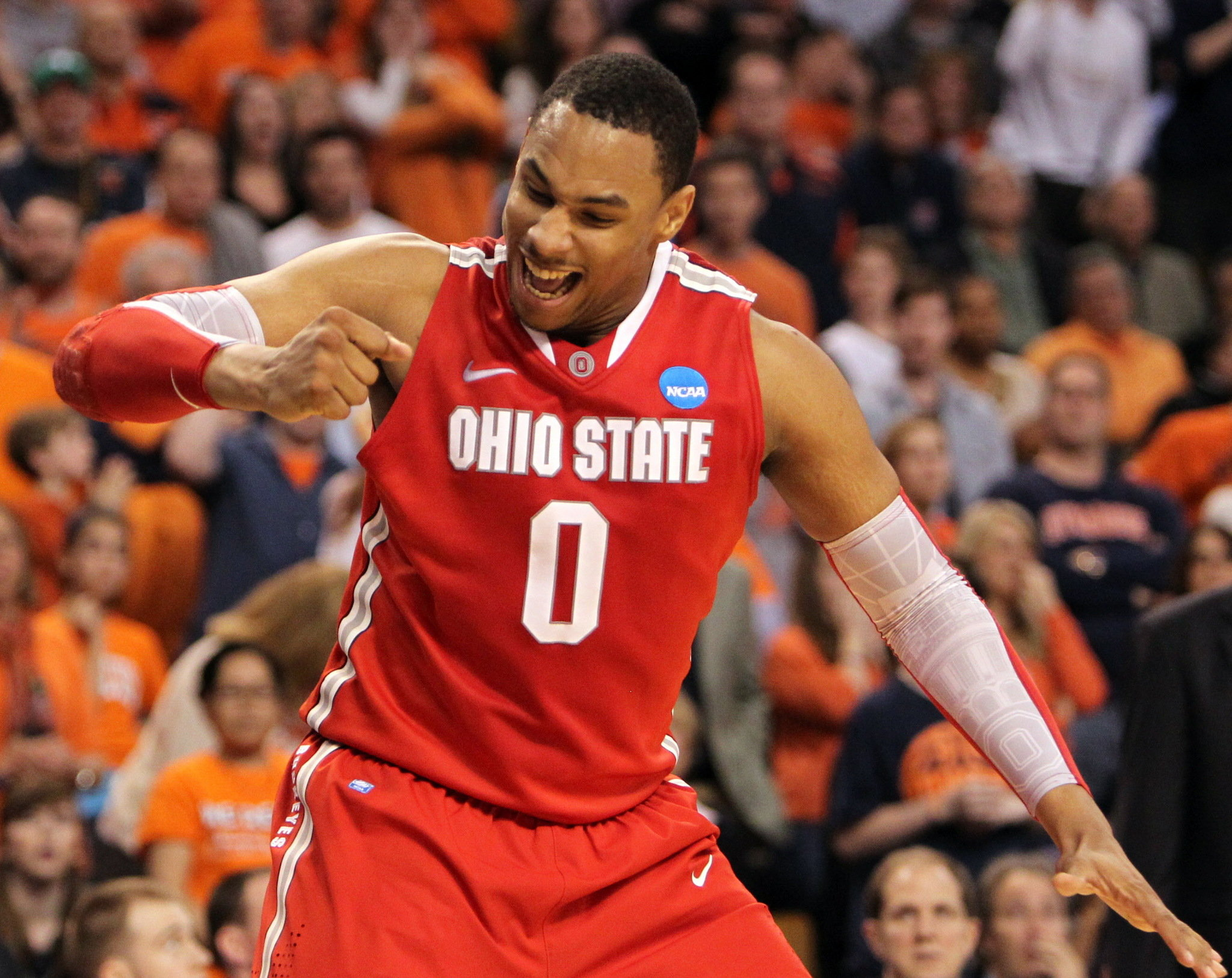 jared sullinger nba