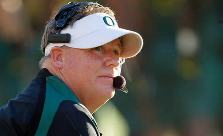 chip kelly head coach of philadelphia eagles oregon new coach